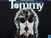 Tommy Original Soundtrack Recording