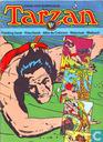 Tarzan kleurboek