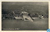 "(k) Panorama vliegkamp ""De Mok"""