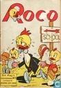 Comic Books - Alaska Joe - Roco in het betoverde kasteel