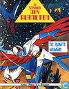 Comic Books - Strijd der planeten, De - De ruimtemummie