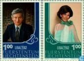 Postzegeltentoonstelling LIBA