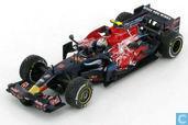 Toro Rosso STR3 - Ferrari