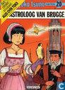 Comic Books - Yoko, Vic & Paul - De astroloog van Brugge