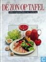 Zon op tafel; lekker en gezond koken met vruchtensap
