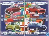 1997 Voiture (SAN 469)
