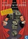 Comics - Sleutel van het mysterie, De - Maskerade