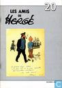 Les amis de Hergé 20