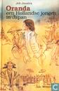 Oranda een Hollandse jongen in Japan