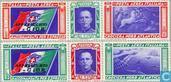 1933 Vlucht Rome- Chicago (ITA 119)