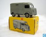 Citroën 1200kg Van