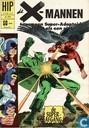 Strips - Hulk - De superafgang