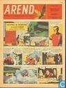 Bandes dessinées - Arend (magazine) - Jaargang 10 nummer 37