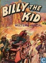 Billy the Kid - Western Annual