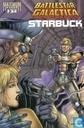 Battlestar Galactica- Starbuck 3