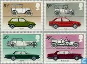 Industrie automobile britannique