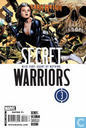 Secret Warriors Part 3