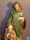 H. Joseph with child