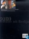 Bandes dessinées - Boro - Verslaggever-fotograaf - De dame uit Berlijn