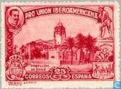 Ibero-Amerikanische Ausstellung Sevilla