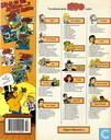 Comics - Kalle und Jimmie - De rausdouwers