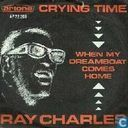 Disques vinyl et CD - Robinson, Ray Charles - Crying Time