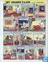 Bandes dessinées - Ons Volkske (tijdschrift) - 1959 nummer  6