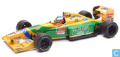 Benetton B193B - Ford 'Killer Loop'