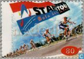 Timbres-poste - Pays-Bas [NLD] - Sports