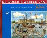 De woelige wereld van Jan Sanders - The Turbulent World of Jan Sanders