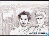 4448 - Largo Winch