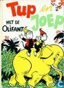 Tup en Joep met de olifant