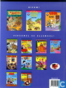 Comic Books - Opa [Ryssack] - Dat smaakt naar meer!