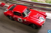 Voitures miniatures - Bang - Ferrari 250 GT SWB
