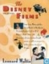 The Disney Films, the Third Edition