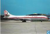 Air Algérie - Caravelle 7T-VAL (01)