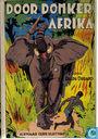 Door donker Afrika