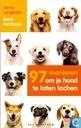 97 manieren om je hond te laten lachen