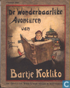 De wonderbaarlijke avonturen van Bartje Kokliko 2