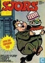 Comic Books - Billy Bunter - Sjors 38