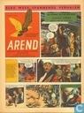 Bandes dessinées - Arend (magazine) - Jaargang 10 nummer 2