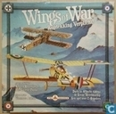 Wings of War - Rugdekking verplicht