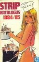 Stripkatalogus 1984/85