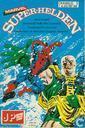 Strips - Captain America - Marvel Super-helden omnibus 1