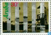 Fort Zoutman 1798-1998