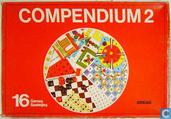Compendium 2 - 16 Games Spelletjes