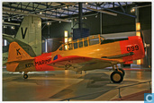 North American Harvard AT16