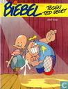 Biebel tegen Ted Vedet