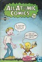 All-Atomic Comics 1