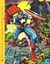Comics - Jack Kirby Collector, The (Illustrierte) (Engels) - Collected Jack Kirby Collector - Volume 7